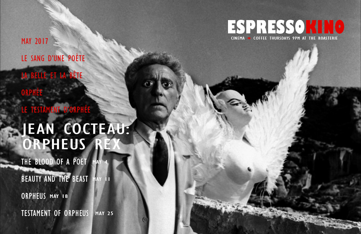 May 2017 A Cocteau