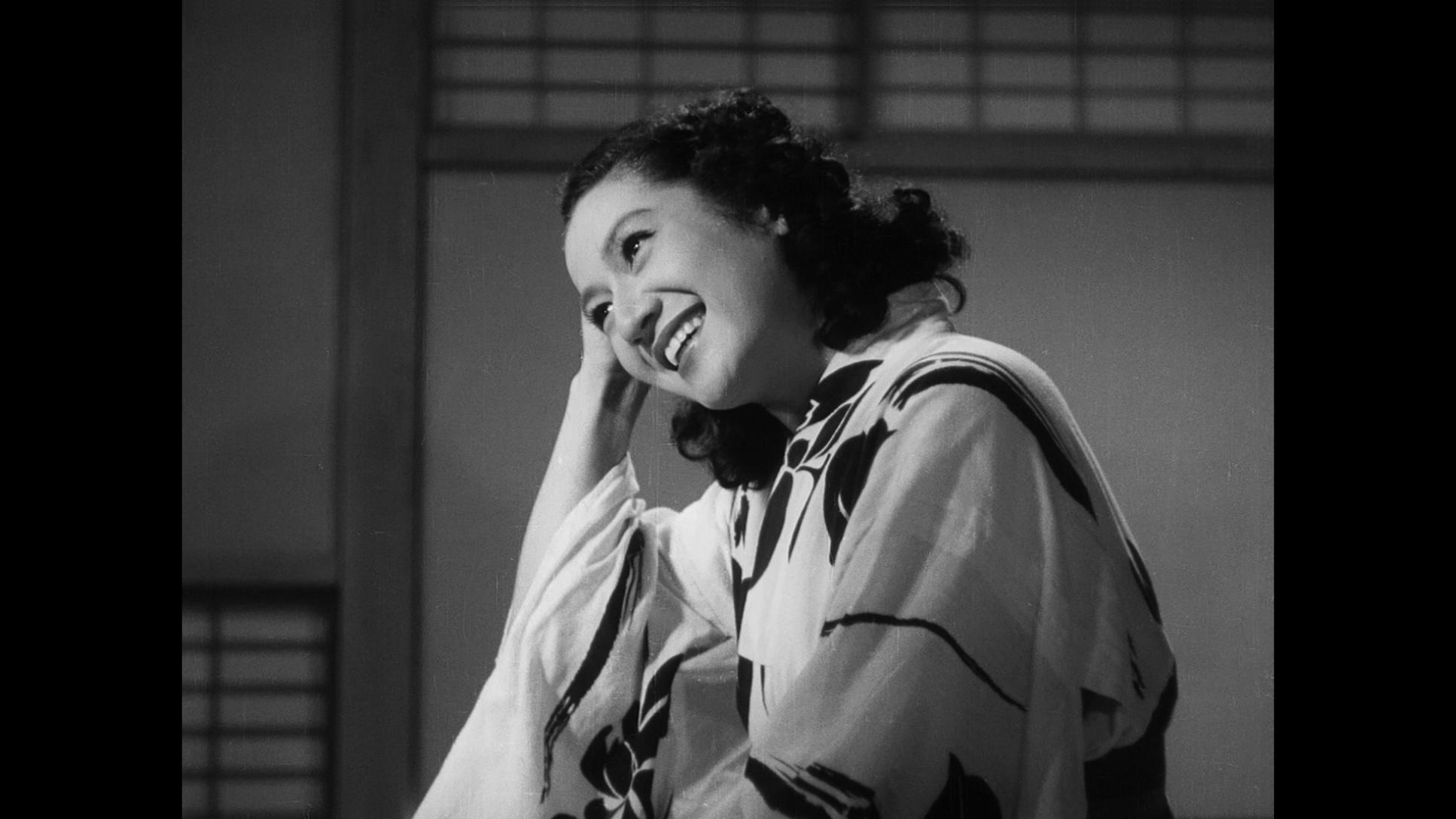 Setsuko Hara in Banshun aka Late Spring